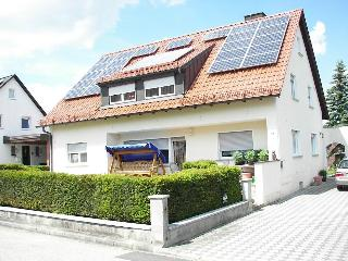 Vacation Apartment in Hirschau - 1076 sqft,  high standard,comfortable,spacious, clean, (# 243) - Konigstein vacation rentals