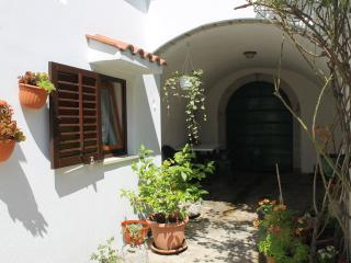 Charming little apartment - Krk vacation rentals