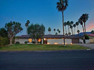 Palm Desert Family Pool Home - California Desert vacation rentals
