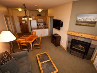 Sunstone # 329 - Mammoth Lakes vacation rentals