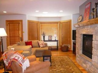 Andora Villa #121, Ketchum - walk downtown - minutes from River Run Lifts; - Ketchum vacation rentals