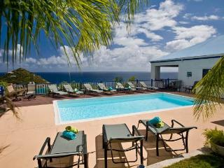 Avalon - Great Cruz Bay vacation rentals