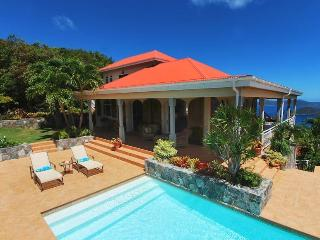 Island Sun - Great Cruz Bay vacation rentals