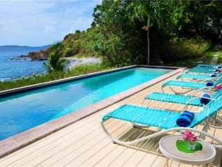 Sunset Beach - Great Cruz Bay vacation rentals