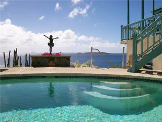 Water Cliff - Great Cruz Bay vacation rentals