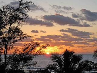 Kaha Lani Resort #218-Oceanfron,2 BR, 2 lanais - Kapaa vacation rentals