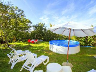 Holiday Apartment near Rabac with a Pool for 4 people - Rabac vacation rentals