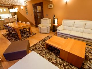 Prestige Apartment  Luxor in center of city Split - Split vacation rentals