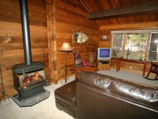 214 Wheel Rd - Incline Village vacation rentals
