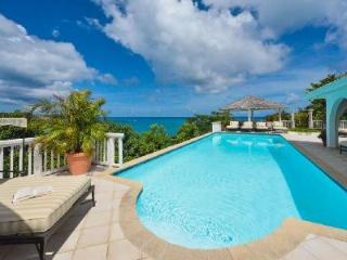 Pointe Des Fleurs - Villa with pool, panoramic views & access to secluded beach - Terres Basses vacation rentals