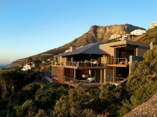 Spacious multi-level 26 Sunset Avenue Llandudno with chef, heated pool and short walk to the beach - Western Cape vacation rentals