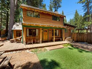 Mid-Week Rates Reduced 25% - Tahoe City vacation rentals