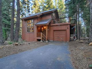 West Shore House in the Woods - Summer Vacation Rental w/Private Beach Access - Tahoe Pines vacation rentals