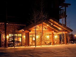 Luxury 3 Bedroom Suite at Teton Springs Resort - Swan Valley vacation rentals