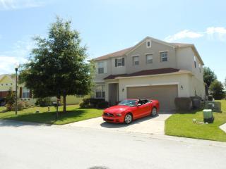 Merryville Executive 6 Bedroom - Davenport vacation rentals