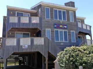 Sunshine & Smiles - Kitty Hawk vacation rentals