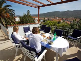 Villa Mjesto, Stari Grad, Hvar Island, Croatia - Stari Grad vacation rentals