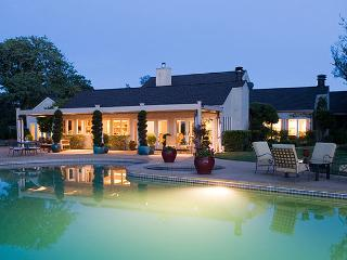 Vineyard Knoll Estate - Sonoma County - United States vacation rentals