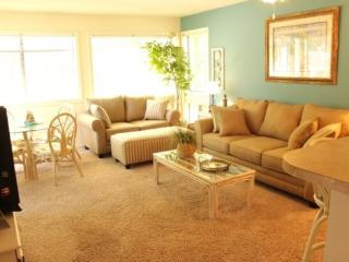 Awesome Vacation Condo ....Very Tropical! 19175 - Myrtle Beach vacation rentals