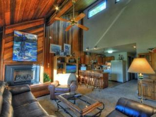 Rebel Hollow Chalet - Steamboat Springs vacation rentals