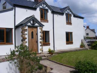 Llangollen cottage **Autumn deal 3 nights £200 - Llangollen vacation rentals