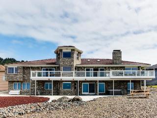 Newport Oceanfront Estate with Hot Tub - Upper Level - Newport vacation rentals