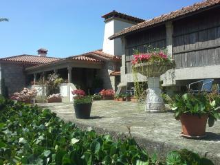 casa turismo rural - Paredes de Coura vacation rentals