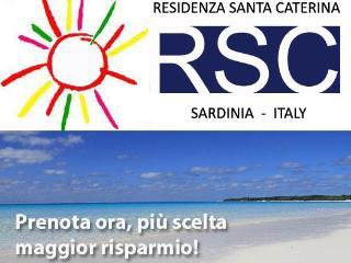 Residenza Santa Caterina - Sant Antioco vacation rentals