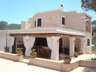 VAD80002 - Cala Vadella vacation rentals