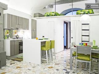 Design Loft in historic place - Naples vacation rentals