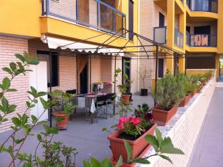 Apartment in Jaca (Pyrenees) - Logroño vacation rentals