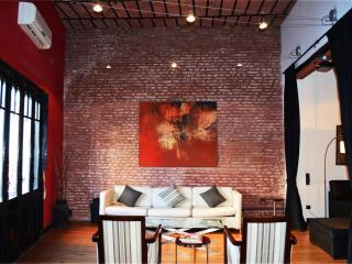 Sophisticated 3 Bedroom House in Palermo Soho - Buenos Aires vacation rentals