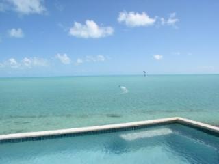 Villa Kendara-Seafront Luxe Apt-DEAL 9/12-19, $695 - Long Bay Beach vacation rentals