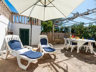 MAGNÒLIA - Cala San Vincente vacation rentals