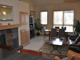 Snowcrest Lodge 215 ~ RA6840 - Kirkwood vacation rentals