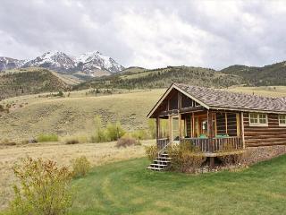 Absaroka Cabins - Yellowstone vacation rentals