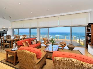 PACIFIC OCEANFRONT COTTAGE - Anna Bay vacation rentals