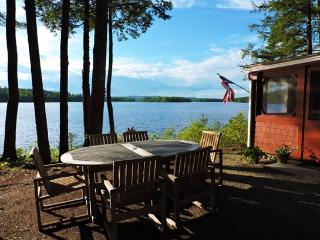PIPER COVE COTTAGE - Town of Searsmont - Quantabacook Lake - Searsmont vacation rentals