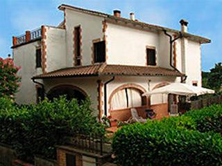 Gigliola's house - Monticiano vacation rentals