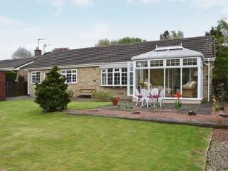 Woodland View 5* Luxury Detached Spacious Bungalow - Beamish vacation rentals