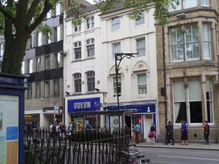 University City of Oxford, UK - Oxford vacation rentals