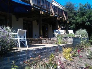 Gwel Y Cwm Garden Apartment - Newchapel vacation rentals