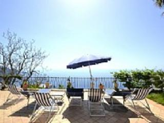 Villa Astra - Image 1 - Praiano - rentals