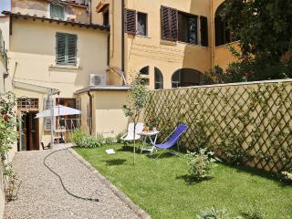 Piattellina Garden - Tuscany vacation rentals