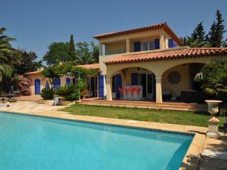 Kerylos - Ramatuelle vacation rentals