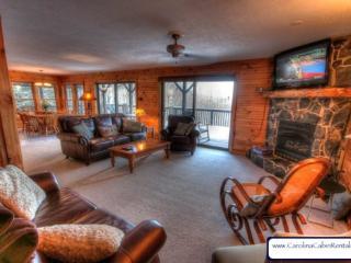 Cascade Property - Boone vacation rentals