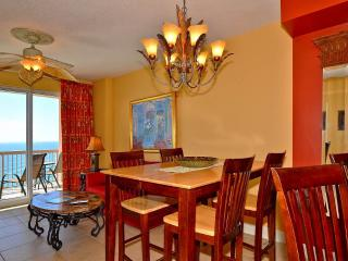 Nice 1 Bedroom with Gulfside Balcony at Sunrise Beach - Destin vacation rentals