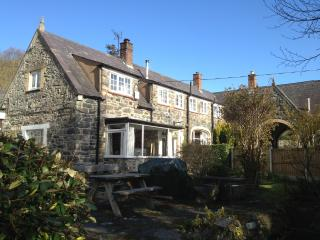 Abbey End - Betws-y-Coed vacation rentals