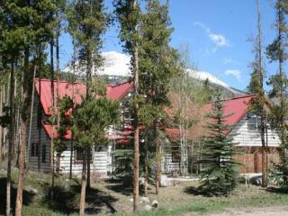 Hawks Landing- Just off Main St.! Family Friendly! - Silverthorne vacation rentals