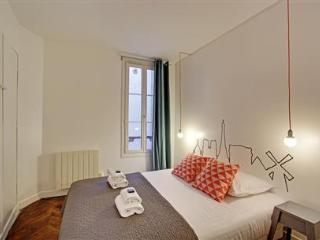 Mulhouse Apartment Rental in Paris - Paris vacation rentals